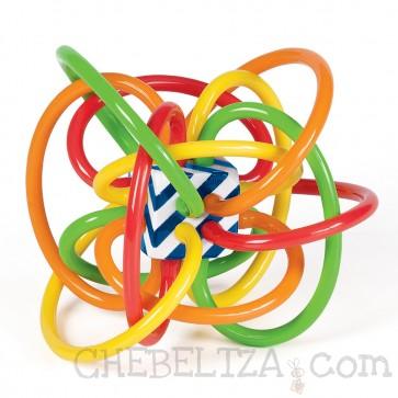 Manhattan Toy, Winkel Colour Burst