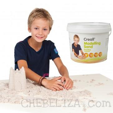 Creall, Modelirni pesek (1kg)