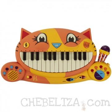 B.Line, Meowsic - otroške klaviature