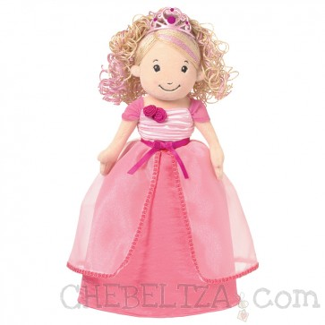 Groovy Girls, Princesa Seraphina
