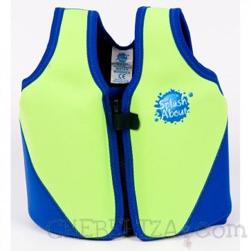 Splash About plavalni jopič - Float Suit