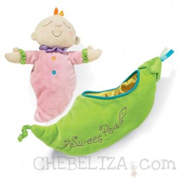Snuggle Pods, Sweet Pea