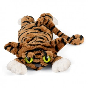 Lanky Cats, Todd tiger