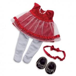 Baby Stella, Praznična obleka