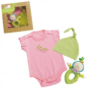 Snuggle Pods, Sweet Pea darilni set