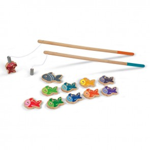 Magnetni ribolov