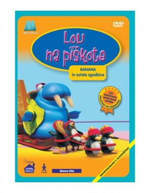Lov na piškote - Banana in zgodbice