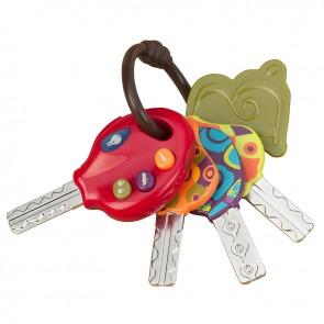 B-Line, Otroški zabavni ključi LucKeys