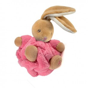 Kaloo, Plume zajček - hot pink