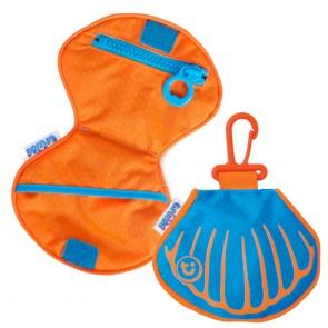 Trunki, PaddlePak Clam Purse mini otroška torbica oz. denarnica