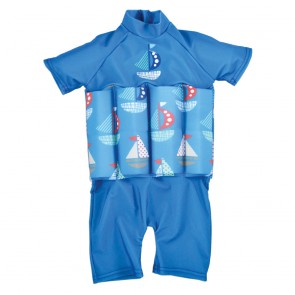 SplashAbout, Plavalna obleka Float Suit - Set Sail