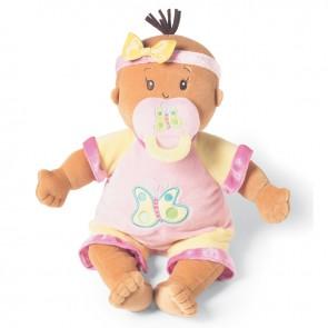 Baby Stella, bambola mulatta