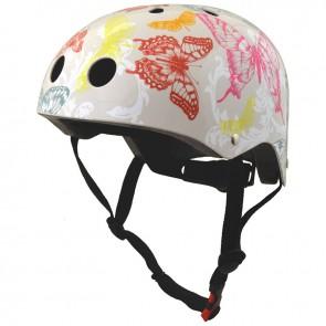 Kiddimoto, Otroška čelada z metulji