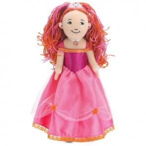 Groovy Girls, Principessa Isabella