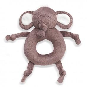 Manhattan Toy, My Snuggly Slonček Ellie ropotuljica