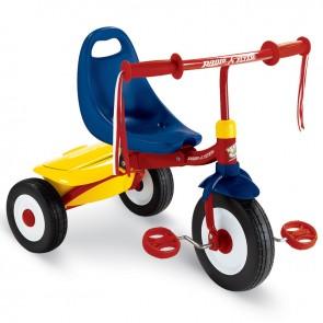 Sklopivi tricikl
