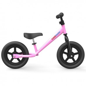 Super Junior, pink (1,5+) metalna guralica Kiddimoto