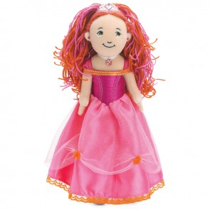 Groovy Girls, Princeza Isabella
