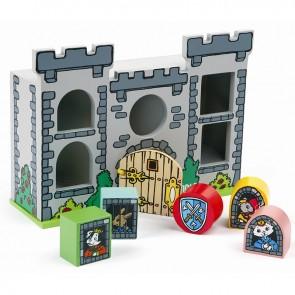 Slagalica dvorac