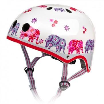Micro, Otroška čelada s slončki