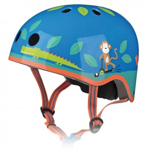 Otroška čelada Micro - Jungle