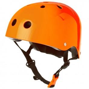 Kiddimoto, Oranžna otroška čelada