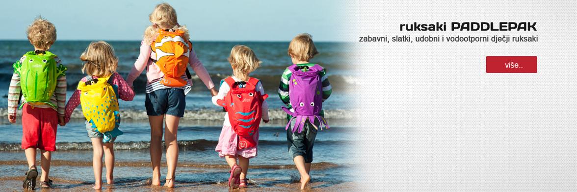 Dječja trgovina Pchelica.com - dječji ruksaki