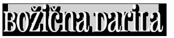 Božična Darila - darila za male in velike