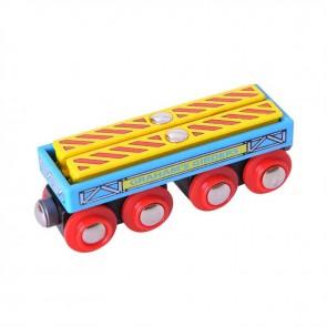 BigJigs, Vagon za prevoz jeklenih nosilcev