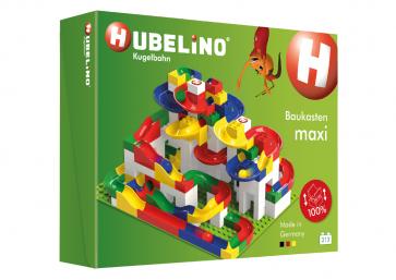Hubelino, Veliki gradbeni komplet (213-delni)