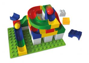 Mini gradbeni komplet (45-delni)