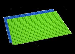 Hubelino, Osnovna plošča za kocke 20 x 28