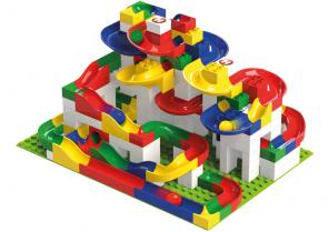 Veliki gradbeni komplet (213-delni)