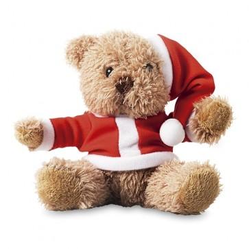 Božični medvedek