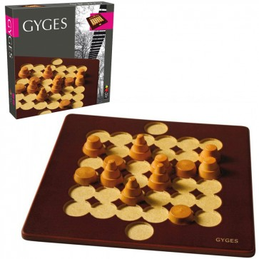 Gigamic, Družabna igra, Gyges