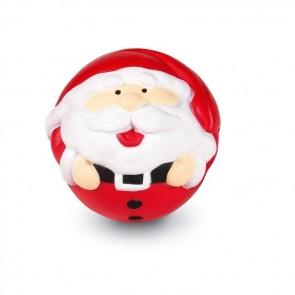 Božična antistres žogica