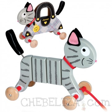 Muc Crazy Tigry
