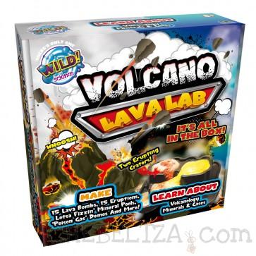 Wild Science, Volcano Kit