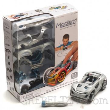 Modarri, S1 DIY Street Car
