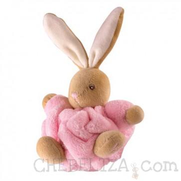 Kaloo, Plume zajček - roza