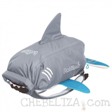 Trunki, PaddlePak - Jaws (morski pes)