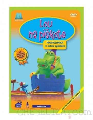 Lov na piškote - Pikapolonica in zgodbice