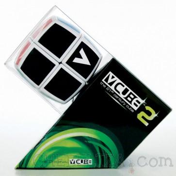 V-Cube, Rotacijska kocka 2 - pillow