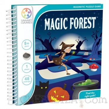 Smart Games, Čarobni gozd
