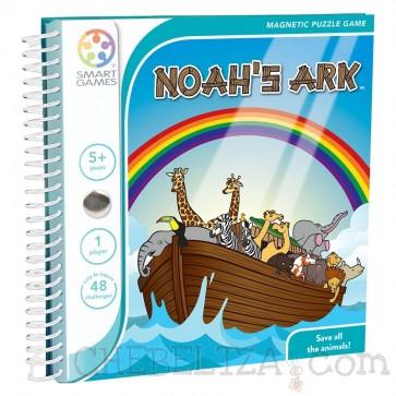 Smart Games, Noetova barka