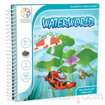 Smart Games, Podvodni svet