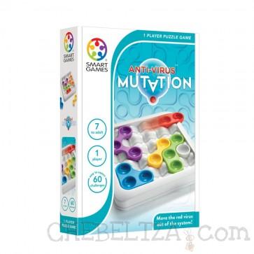 Smart Games, Protivirusna mutacija