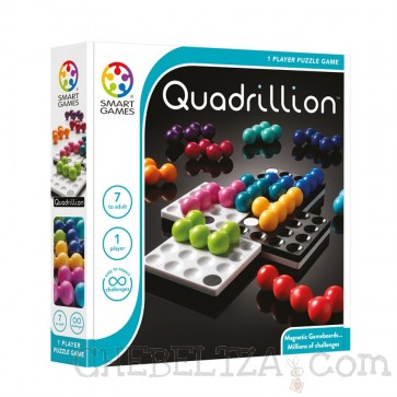 Smart Games, Quadrillion