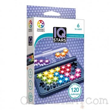 Smart Games, IQ Stars