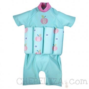 Splash About, Plavalna obleka Float Suit - Tutti Fruti